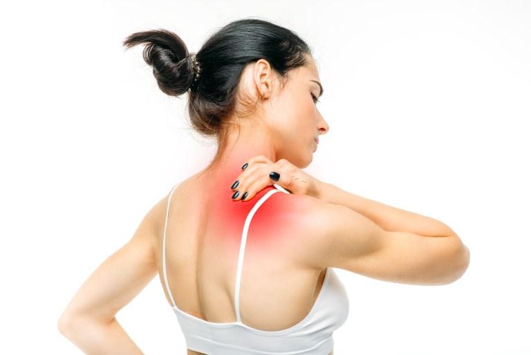 よう 腕 筋肉 な 痛み 痛 の