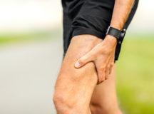 腰椎椎間板ヘルニア:腰から足のしびれ・痛み