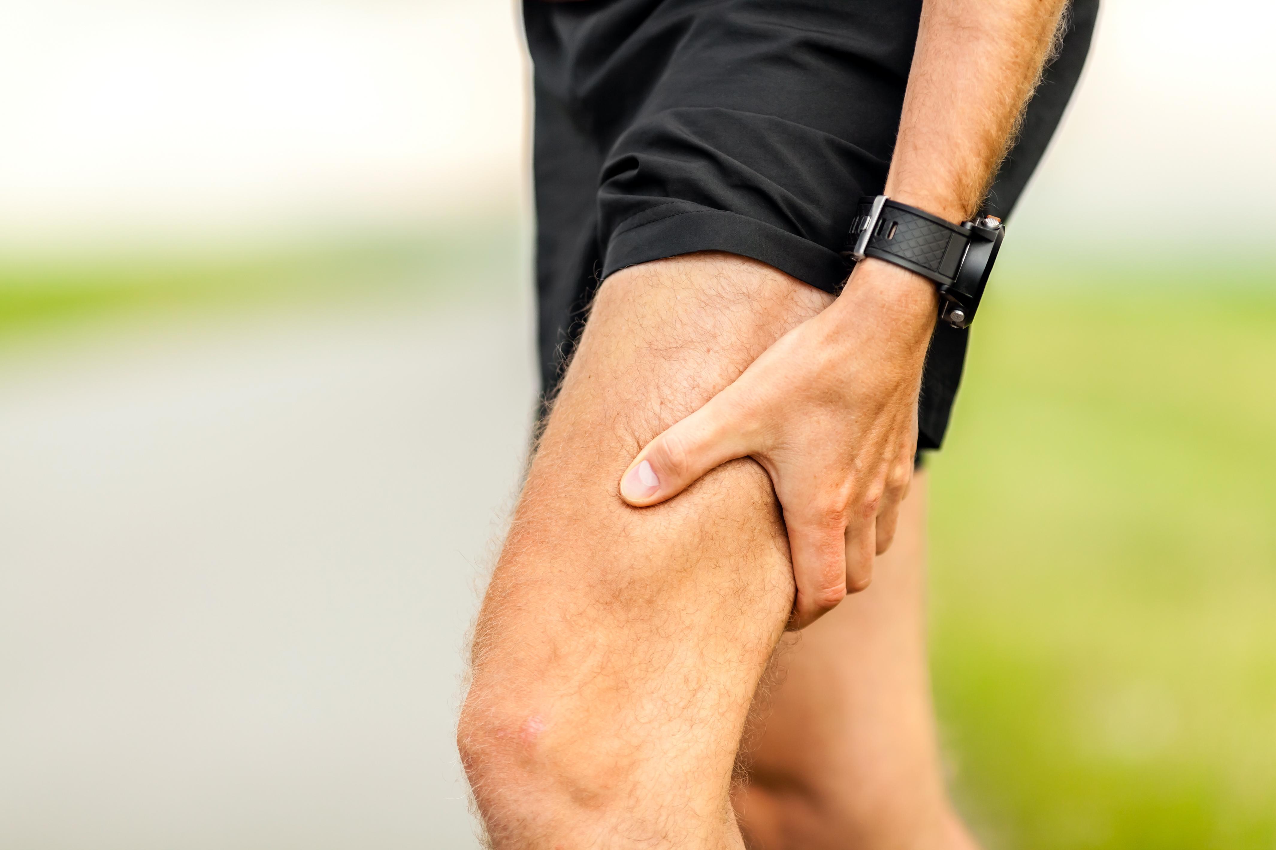 痛 原因 筋肉 ふくらはぎ