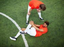 膝前十字靭帯損傷について