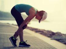 突然の膝の痛み:半月板損傷について