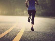 ランニング中に太ももが痛い:腸脛靭帯炎のリハビリについて