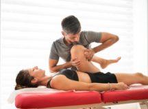 変形性股関節症の症状、治療について