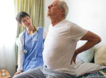 腰椎疾患で手術をお受けになる患者様へ:腰椎術後の注意点