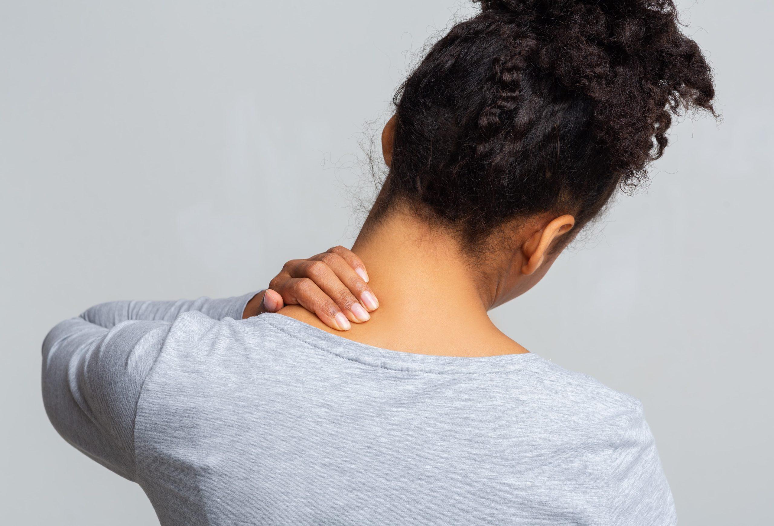 仕事 頚椎 椎間板 ヘルニア