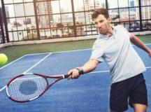 テニス肘:テニスで多い肘の痛み