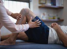 人工膝関節置換術(TKA):当院でのリハビリテーションについて
