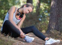 運動時に内くるぶしが痛い:有痛性外脛骨の診断・治療・リハビリ