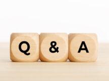 人工膝関節置換術のリハビリテーションと退院後の生活のQ&A